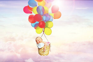 Creative and Affordable Newborn Photography Peterborough Peterborough Area image 2