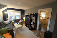 1Bedroom + Office/Den Great Downtown location!  All inclusive