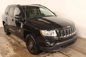 Jeep Compass LIMITED ** Cuir + Toit ** 2011