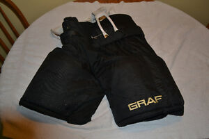 Graf Hockey Pants - Junior (Large)