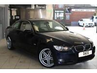 2006 06 BMW 3 SERIES 2.5 325I SE 2D 215 BHP