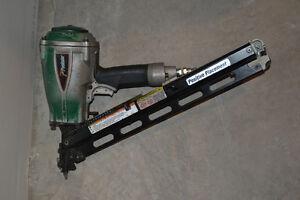 Cloueuse à charpente pneumatique Paslode model: F250s-pp