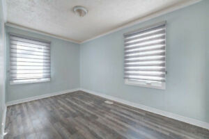 Mississauga Detached Home with Basement Apartment under $650,000