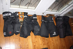 Hockey Pants & other equipment $10- $15