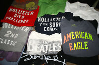 Back to School Shirts GREAT CONDITION
