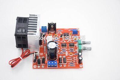 3in10-30v 2ma - 3a Adjustable Dc Regulated Power Supply Diy Kit Radiator Alumi