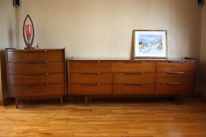 Commodes mid century 450-774-8483