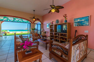 Beachfront living in Mexico North Shore Greater Vancouver Area image 6