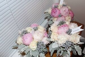 Wedding Bridal Flowers SAVE $50 off Kitchener / Waterloo Kitchener Area image 9