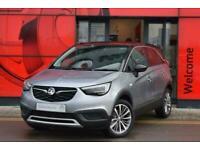 2020 Vauxhall CROSSLAND X 1.5 Turbo D [102] Griffin [Start Stop] Hatchback Hatch