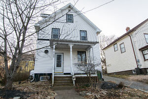 **NORTH END CHARACTER HOME - MUST SELL!!**