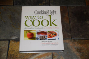 Cookbook (Cooking Light)