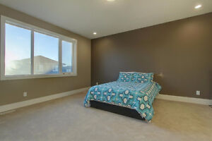 Stylish, Sophisticated, Elegant New Custom Built in Chapelle Edmonton Edmonton Area image 17