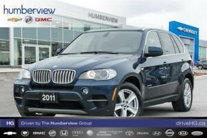 2011 BMW X5 xDrive50i NAVIGATION|BACKUP CAM|PANO ROOF|MEMORY...