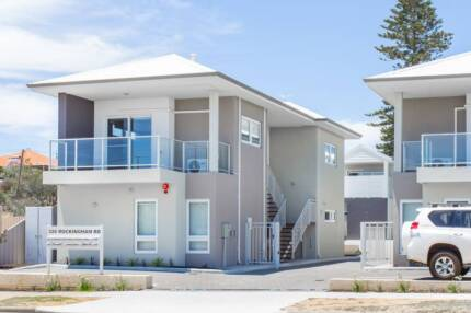 Spearwood Quarter Apartments Grand Opening