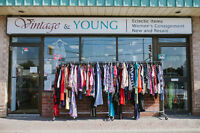 Fun Second Hand Women's Clothing Store