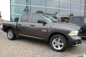 """Ram 1500 4WD EXPRESS BLUETOOTH MAGS 20"""" 2017"""