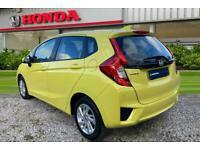 2016 Honda Jazz 1.3 i-VTEC SE 5-Door Auto Hatchback Petrol Automatic