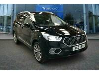 2021 Ford Kuga Vignale 2.0 TDCi 180 5dr Auto-Sports Style Front Seats, Active Pa