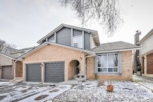 58 Deerwood Cres OPEN HOUSE SAT/SUN 2 to 4pm.