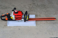 GEO /GAS POWERED HEDGE TRIMMER - 22 INCHES