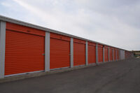 Non-heated 10x10 units available - 1/2 PRICE SPECIAL