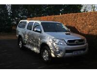 Toyota Hi-Lux 3.0D-4D 4WD ( Euro IV ) HL3