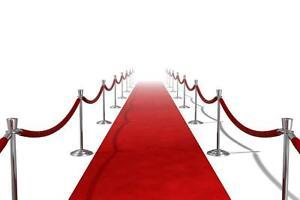 Location de tapis rouge