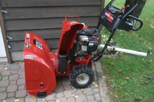 SNOWBLOWERS FOR SALE