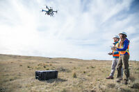 UAV Mapping Services