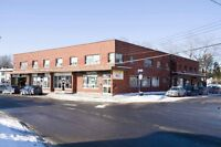OFFICE SPACE IN POINTE-CLAIRE VALOIS VILLAGE WEST-ISLAND