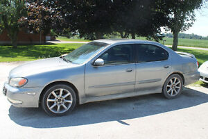 Infiniti I35 Find Great Deals On Used And New Cars