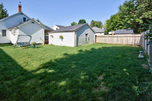 Great bunalow in Mitchell! Quick possession! Stratford Kitchener Area image 10
