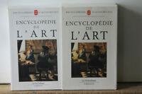 Encyclopédie de l'art