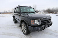2003 Land Rover Other SE Wagon 4 X 4