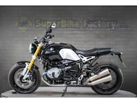 2014 64 BMW R NINE T - NATIONWIDE DELIVERY AVAILABLE