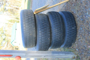 Winter Radial Tires P 205 70R14