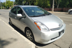 2008 TOYOTA PRIUS HYBRID*** Reliable and Gas-Efficient***