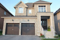 Executive Vaughan Home for Rent