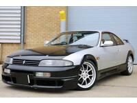 NISSAN SKYLINE Stunning GTST Rust free and mint Single Turbo 2.5 , Silver, Auto,