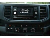 2019 Volkswagen Crafter Cr35 Tdi L H/R P/V Startline Panel Van Diesel Manual