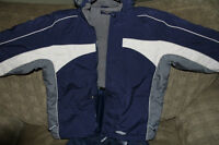 KIDS WINTER Jackets, Windbreaker, Hoodie, Pants, Pajamas