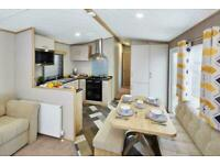 Caravan at Amble Links - Owners Only Park