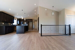 Welcome to the Cambria, a Luxury RTM Show Home. Moose Jaw Regina Area image 5