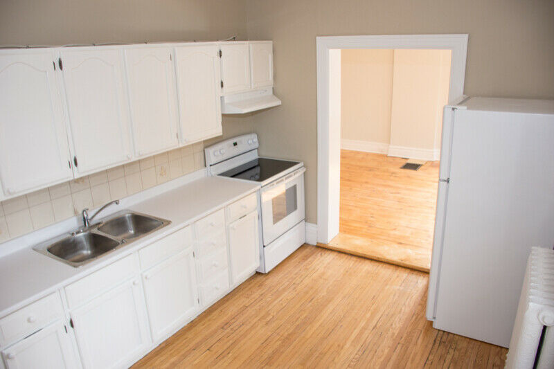 2- Bedroom Apartment For Rent In Riverdale. All Inclusive ...
