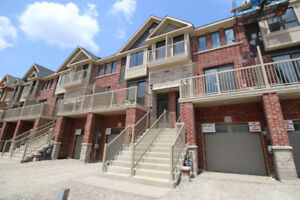 Brand new town house for lease on Hamilton East Mountain