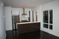 Condo de luxe (1 juillet) / Luxury Condo available July 1st