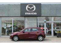 2019 Mazda 2 1.5 SE-L Nav+ 5dr Auto Hatchback Hatchback Petrol Automatic
