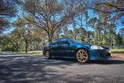 Honda Civic 96 EK Coupe with B16A VTEC motor / Body Kit Canberra City North Canberra Preview
