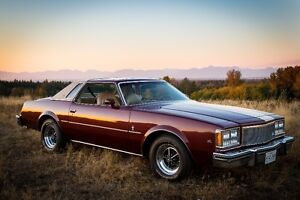 76 Buick Regal Sport Rally